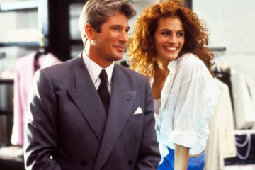 Il costume da Carnevale da Pretty Woman, il tutorial
